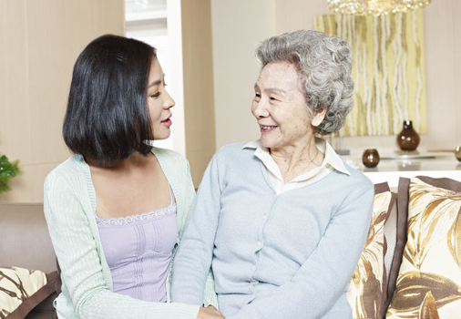 Caregiving - Caring with Confidence AWE104