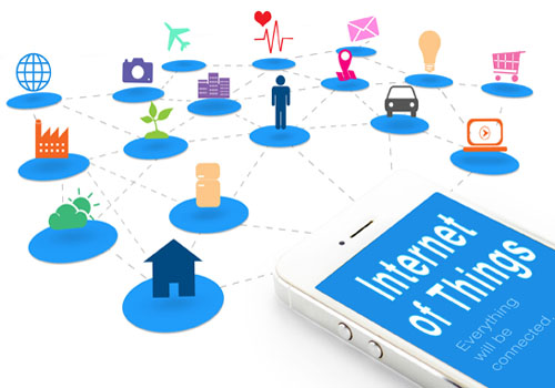 Overview of Internet of Things CET127